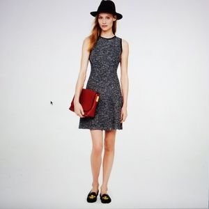 J. Crew Dresses - J.Crew Black label dress Size 2